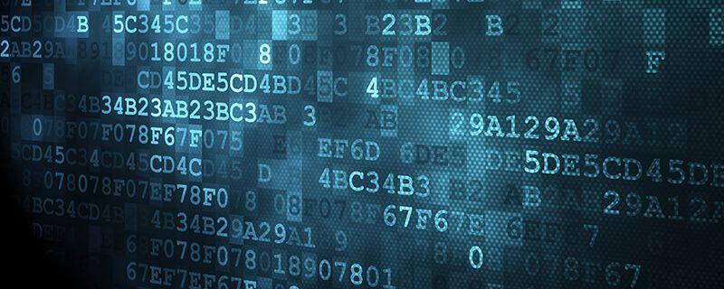 Symbolbild Datenschutzverordnung